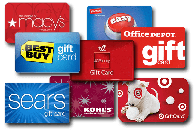 Cash For Gift Cards Online