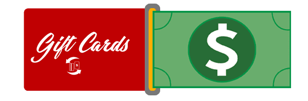 Exchange Gift Cards For Cash Online