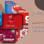 gift card exchange for money